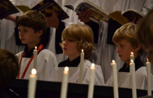 Festival of Lessons and Carols @ Oude Kerk | Heemstede | Noord-Holland | Nederland